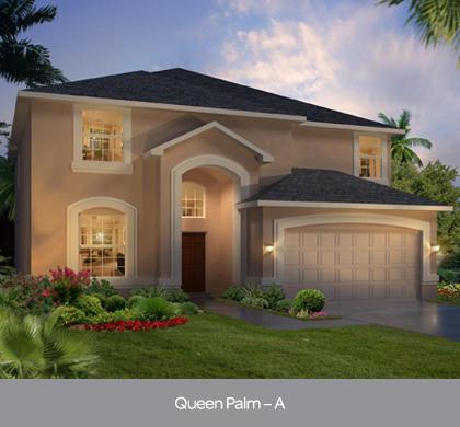 Florida new house