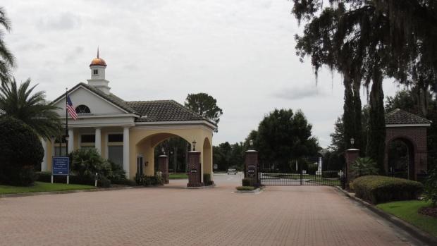 Guard gate