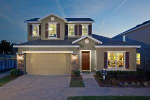 4 bedroom new development in Florida, Polk County...