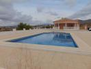 Villa for sale in Hondón de los Frailes...