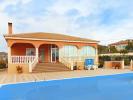 Villa in Barbaroja, Alicante...