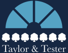 Taylor and Tester, Sevenoaks - Sales  logo
