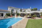 4 bed Villa for sale in Algarve, Vale de Lobo
