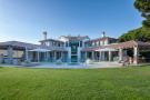 6 bedroom Villa for sale in Algarve, Vale de Lobo