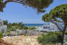 Plot for sale in Algarve, Vale de Lobo