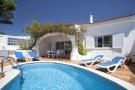 3 bed Semi-detached Villa in Algarve, Vale de Lobo