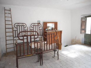 Stone House in Abruzzo, Chieti, Palmoli for sale