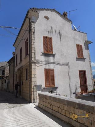 Character Property in Trivento, Campobasso...