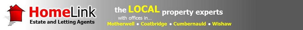 Get brand editions for HomeLink Independent Estate Agents, Cumbernauld