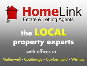 Get brand editions for HomeLink Independent Estate Agents, Cumbernauld