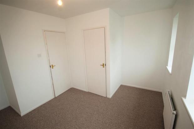 Bedroom 1 Aspect 1