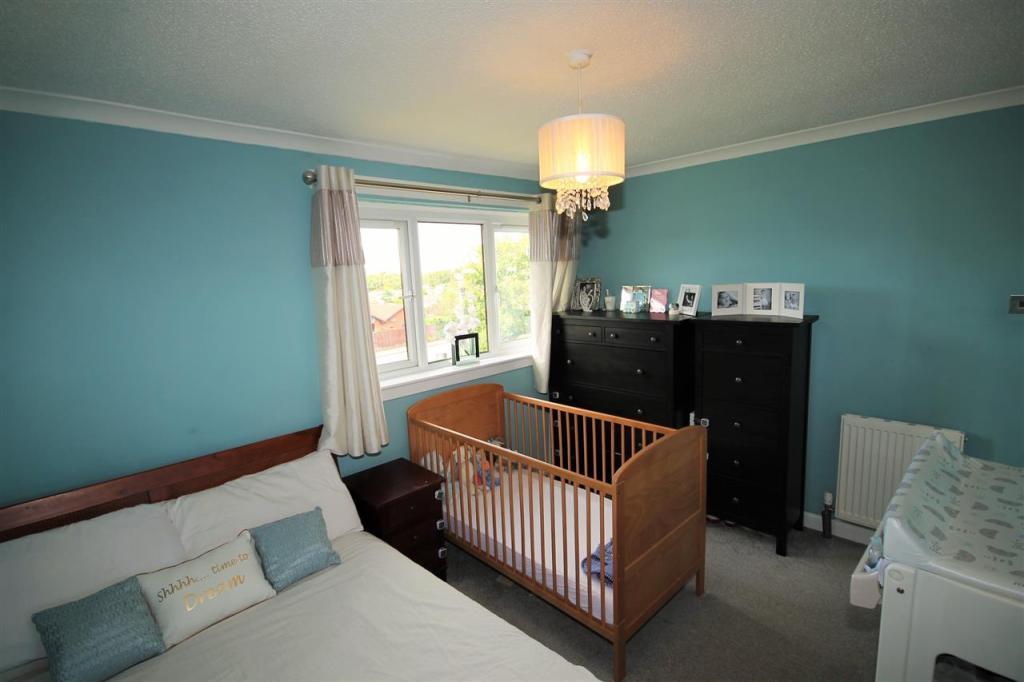 Master Bedroom (