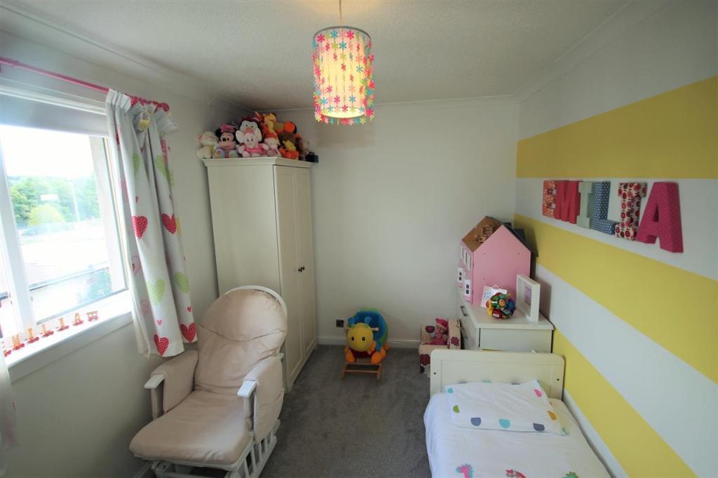 Bedroom 2 ( Aspect