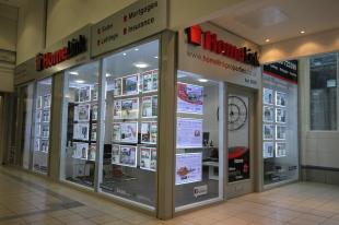 HomeLink Independent Estate Agents, Cumbernauldbranch details