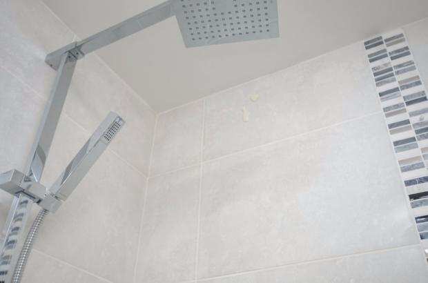 Detail Shower