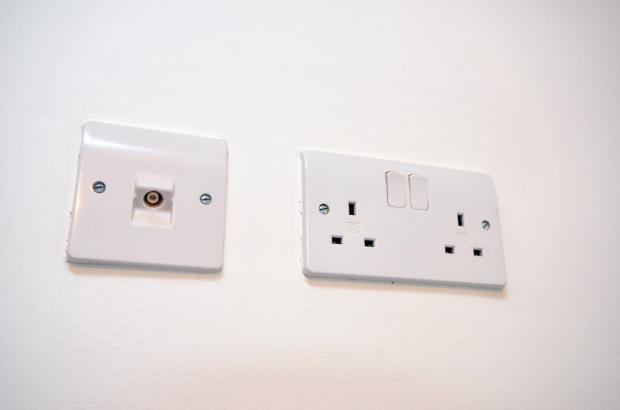 Example Plug Sockets