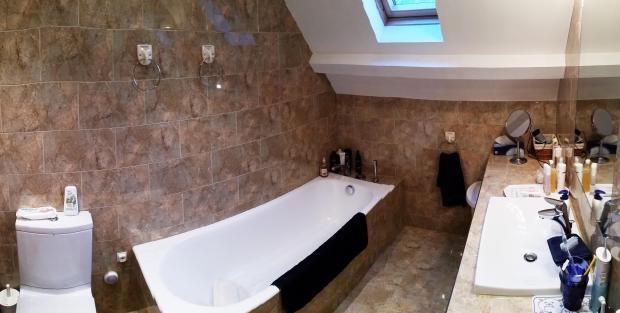 2nd Master Bath