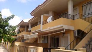 Los Alcázares Apartment for sale