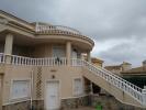 7 bedroom Detached Villa in Pilar de la Horadada...