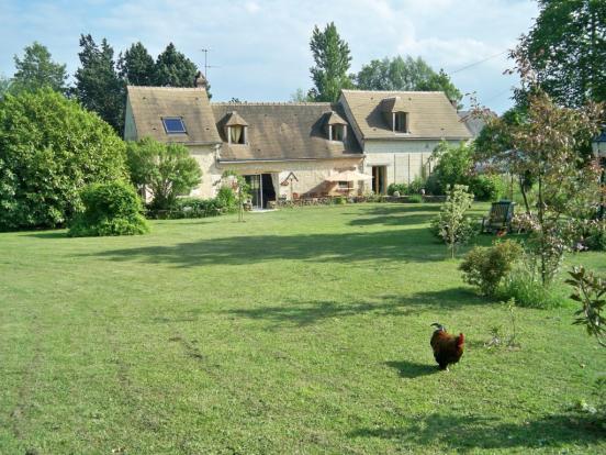 Loir Valley