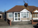 Semi-Detached Bungalow to rent in Romford, RM7