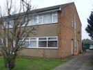 Ground Flat in Briscoe Road, Rainham...