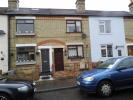 2 bed Terraced home to rent in Claremont Road...