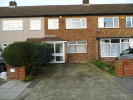 3 bed Terraced house to rent in Harlow Road, Elm Park...
