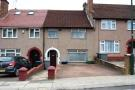 3 bed Terraced property for sale in Nutfield Road, London...