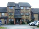 2 bed Ground Flat for sale in Kingfisher Way, London...