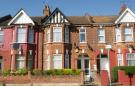 Ground Maisonette for sale in Curzon Crescent, London...