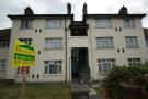 Flat for sale in North Circular Road...