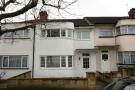 3 bed Terraced home for sale in Clifford Way, London...