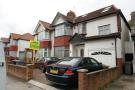 5 bed semi detached property in Cairnfield Avenue...