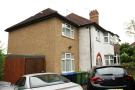 5 bed semi detached property in Brook Road, London, NW2