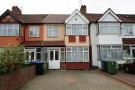 3 bedroom Terraced property for sale in Meadowbank Road, London...