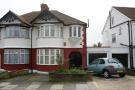 3 bedroom semi detached property in Sonia Gardens, London...