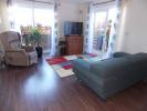 Open plan  lounge/ki