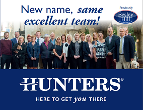 Get brand editions for Hunters, Chipping Sodbury