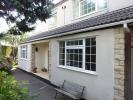 Detached property in St George, Bristol.