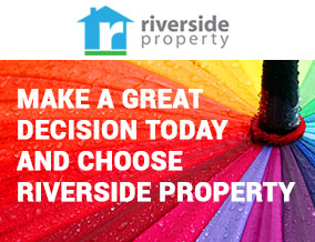 Get brand editions for Riverside Property, Hull