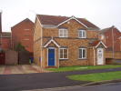 semi detached house in Maldon Drive...