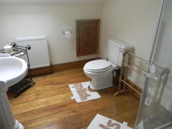 Loft En-Suite