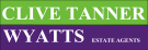 Clive Tanner Wyatts, Hall Green logo