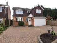4 bed Detached property in DAWS HEATH...