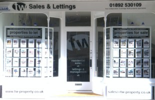 TW Property, Tunbridge Wellsbranch details