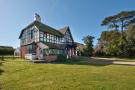 Detached property for sale in York Lane, Totland Bay