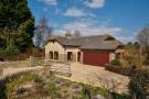 Detached house for sale in Wellow