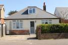 Detached Bungalow for sale in Yarmouth