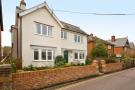 Detached property in Victoria Road, Yarmouth